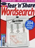 Eclipse Tns Wordsearch Magazine Issue NO 35
