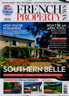 French Property News Magazine Issue APR 21