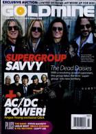 Goldmine Magazine Issue MAR 21