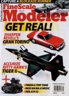 Fine Scale Modeler Magazine Issue MAR 21