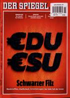 Der Spiegel Magazine Issue NO 11