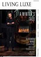 Living Luxe Magazine Issue WINTER