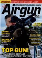 Airgun World Magazine Issue APR 21