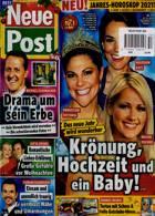 Neue Post Magazine Issue NO 53