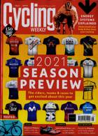 Cycling Weekly Magazine Issue 04/02/2021