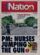 Barbados Nation Magazine Issue 04