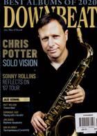 Downbeat Magazine Issue JAN 21