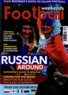 Football Weekends Magazine Issue 02