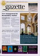 Antique Trades Gazette Magazine Issue 77