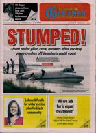 Gleaner Magazine Issue 28/01/2021