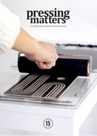 Pressing Matters Magazine Issue Issue 15