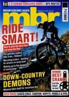 Mbr-Mountain Bike Rider Magazine Issue MAR 21