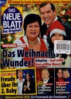 Das Neue Blatt Magazine Issue 53
