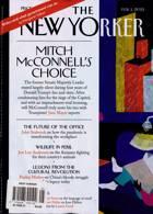 New Yorker Magazine Issue 01/02/2021