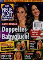 Das Neue Blatt Magazine Issue 01