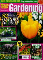 Womans Weekly Living Series Magazine Issue MAR 21