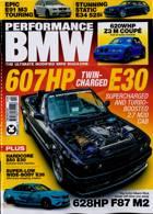 Performance Bmw Magazine Issue FEB-MAR