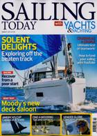 Sailing Today Magazine Issue MAR 21