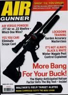 Air Gunner Magazine Issue MAR 21
