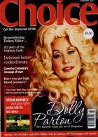 Choice Magazine Issue 02