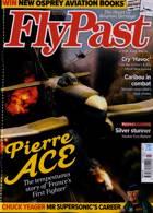 Flypast Magazine Issue MAR 21