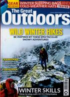 The Great Outdoors (Tgo) Magazine Issue MAR 21
