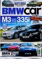 Bmw Car Magazine Issue MAR 21