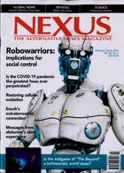 Nexus Magazine Issue 02