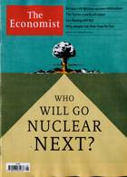 Economist Magazine Issue 30/01/2021