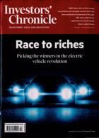 Investors Chronicle Magazine Issue 29/01/2021