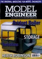 Model Engineer Magazine Issue no 4657