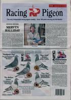 Racing Pigeon Magazine Issue 29/01/2021