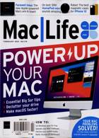 Mac Life Magazine Issue 02