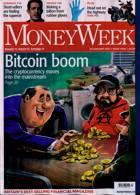 Money Week Magazine Issue NO 1036