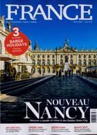 France Magazine Issue MAR 21