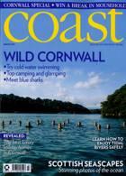 Coast Magazine Issue MAR 21