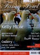 Fancy Fowl Magazine Issue FEB 21