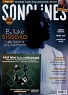Songlines Magazine Issue 03