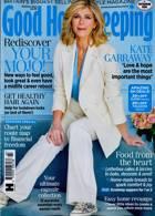 Good Housekeeping Travel Magazine Issue MAR 21