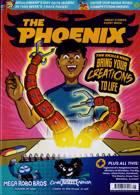 Phoenix Weekly Magazine Issue NO 474