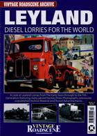 Vintage Roadscene Arch Monthl Magazine Issue NO 13