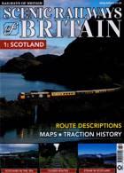 Railways Of Britain Magazine Issue NO 18