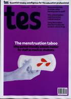 Times Educational Supplement Magazine Issue 29/01/2021