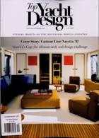 Top Yacht Design Magazine Issue NO 24