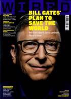 Wired Uk Magazine Issue MAR-APR