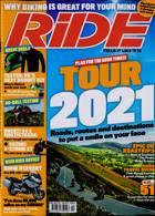 Ride Magazine Issue APR 21
