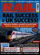 Rail Magazine Issue 10/03/2021