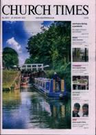 Church Times Magazine Issue 04