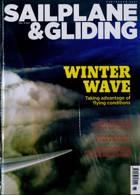 Sailplane & Gliding Magazine Issue FEB-MAR