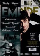Empire Magazine Issue APR 21